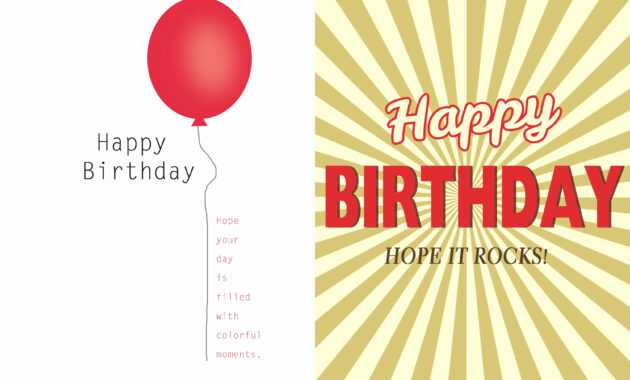 036 Template Ideas Stunning Birthday Card Word Cyberuse pertaining to Birthday Card Publisher Template
