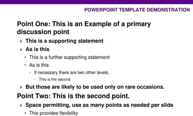 Powerpoint Template Demonstration - Ppt Download inside Nyu Powerpoint Template